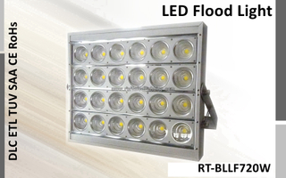 Led Flood Light 720Watt