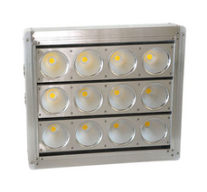 High power RGB Flood light 400W