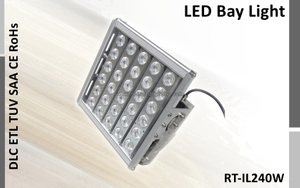 Led Bay Light 240Watt