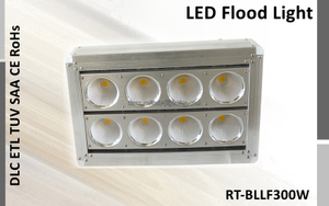 Led Flood Light 300Watt