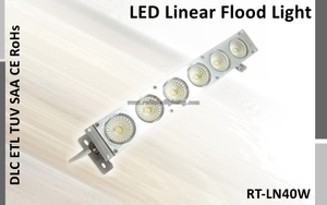 Led Linear Light 40Watt