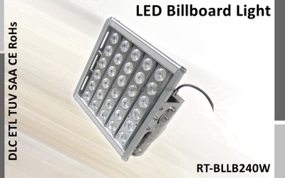 Led Billboard Light 240Watt