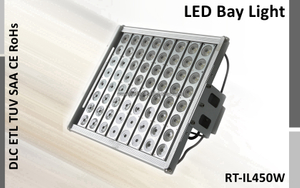 Led Bay Light 450Watt