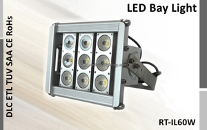 Led Bay Light 60Watt