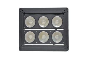 High power RGB Flood light 240W