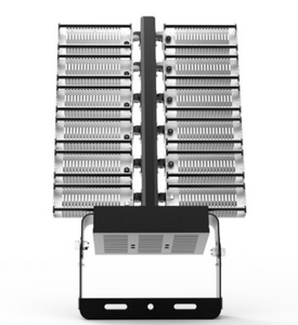 Adjustable Rotating Module Stadium Flood light 1440W
