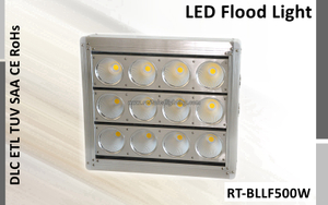 Led Flood Light 500Watt