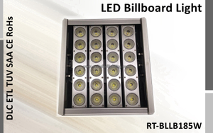 Led Billboard Light 185Watt