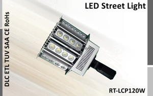 Led Street Light 120Watt