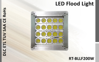 New Led Flood Light 200Watt